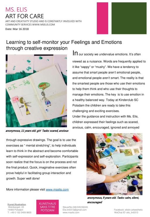 press 16.3.2018 self-monitor your feeling and emotion-english